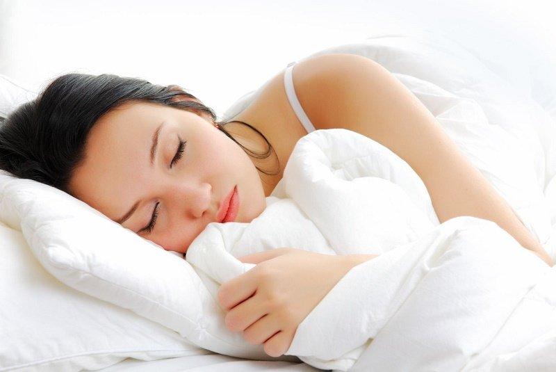 mẹo chữa mất ngủ