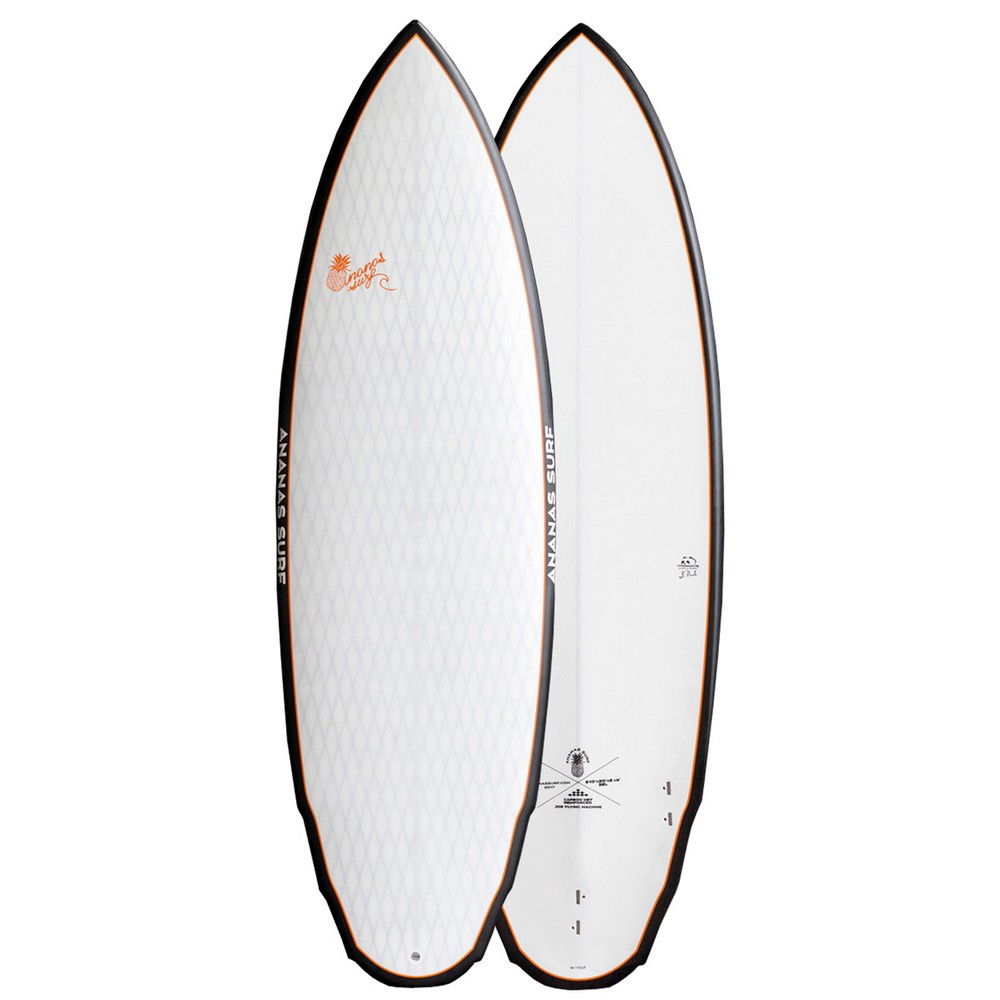 Thiết kế ván lướt sóng ngắn JFM