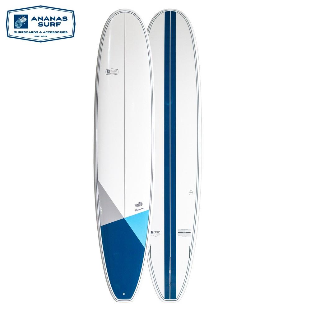 Ván lướt sóng dài Macaroom