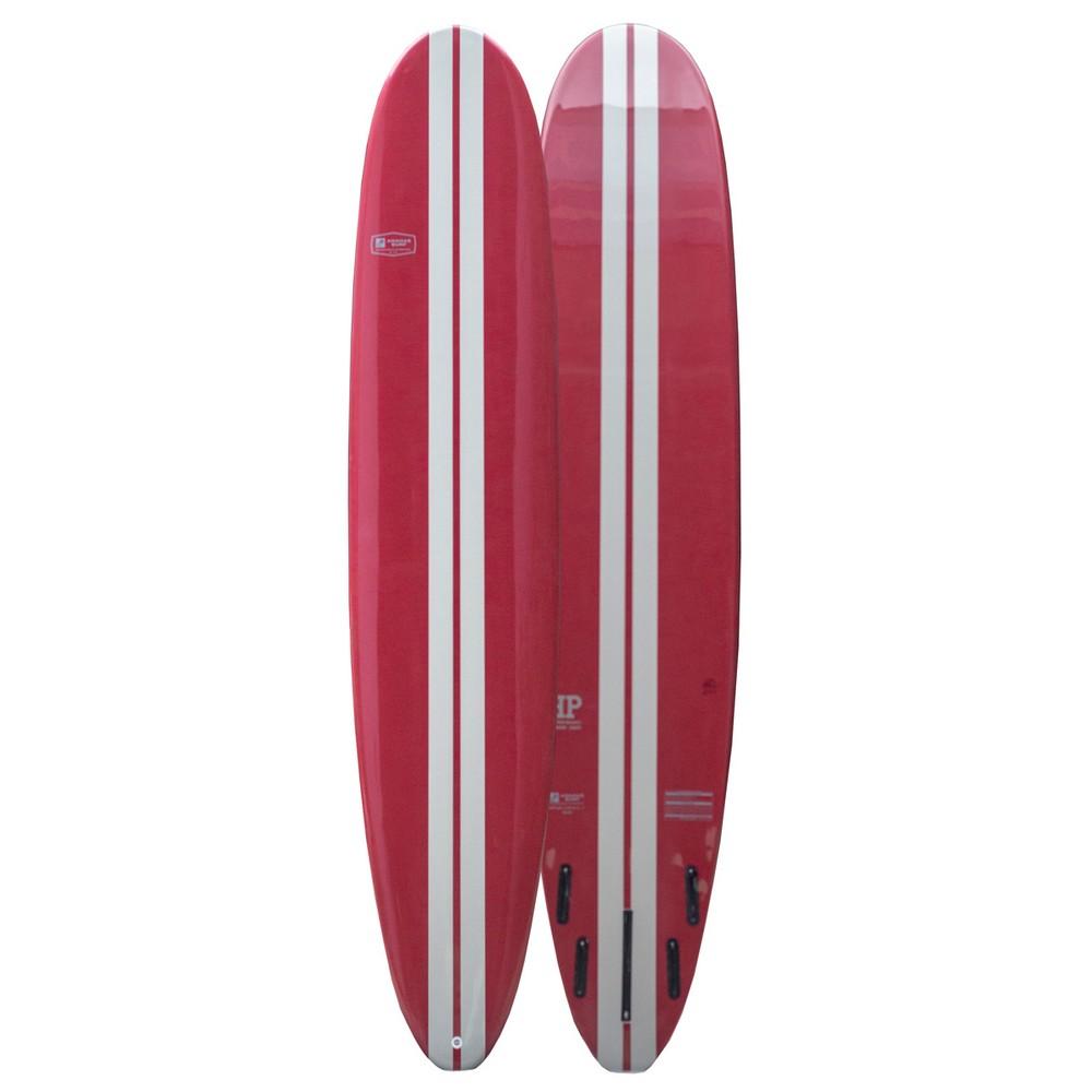 ván dài HP carbon màu đỏ